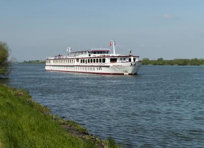הספינה MS NORMANDIE 2