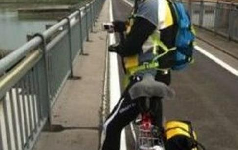 טיול האופניים לאורך הדנובה, אורנה ממליצה