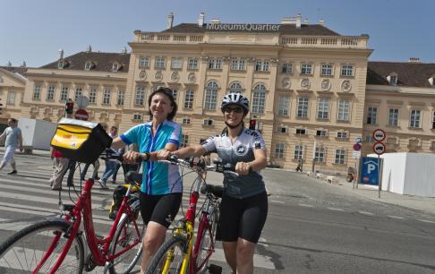 טיול אופניים לאורך הדנובה ב-6 ימים מלינץ לוינה