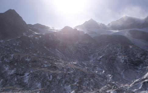טור דו מון בלאן דרך שוויץ, איטליה וצרפת