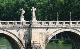 טיול אופניים באיטליה, פירנצה לרומא
