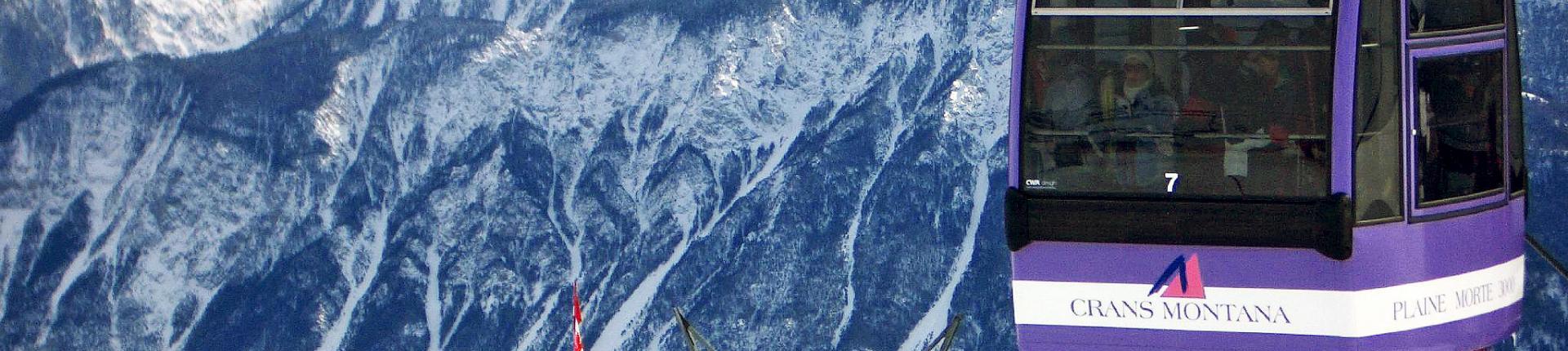 סקי בקראנס מונטנה