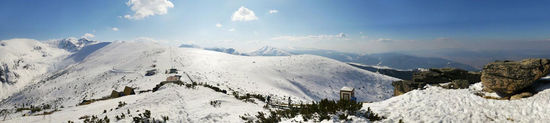 סקי בבורובץ