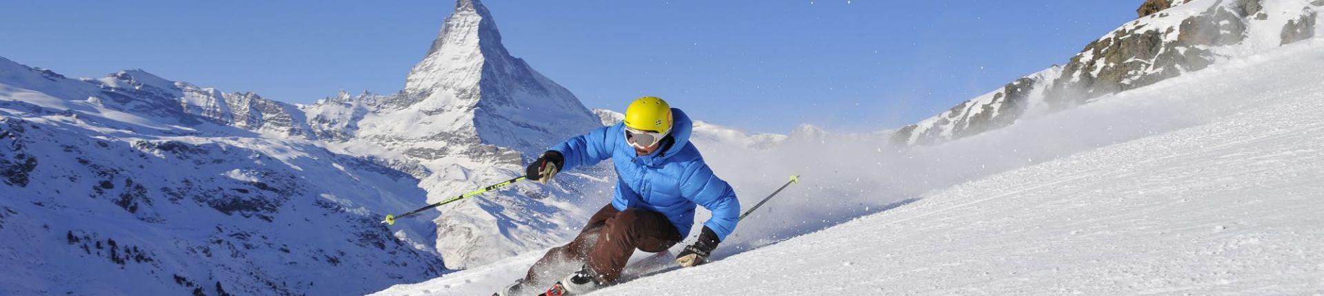 חופשות סקי GA