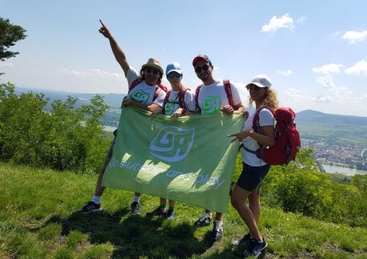 טיולי הליכה באוסטריה עמק הווכאו