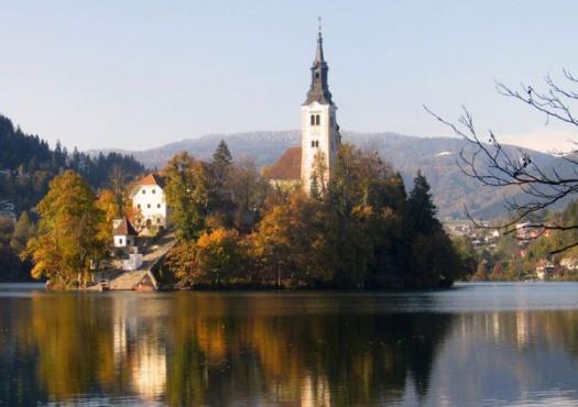 אגם סלובניה