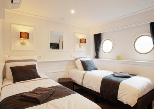 חדר השינה לרוכבים