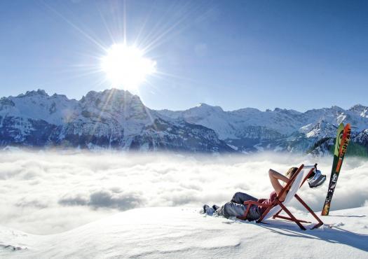 סקי באנגלברג 1
