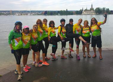 טיולי אופניים לנשים